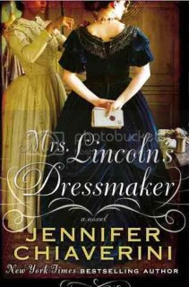 https://www.goodreads.com/book/show/15808287-mrs-lincoln-s-dressmaker?ac=1