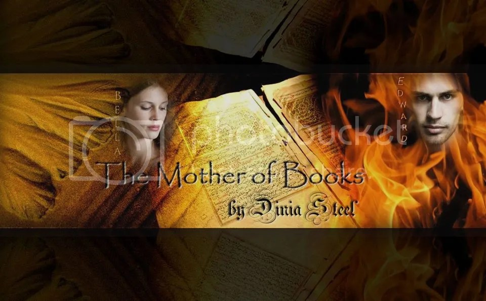 The Mother of Books
