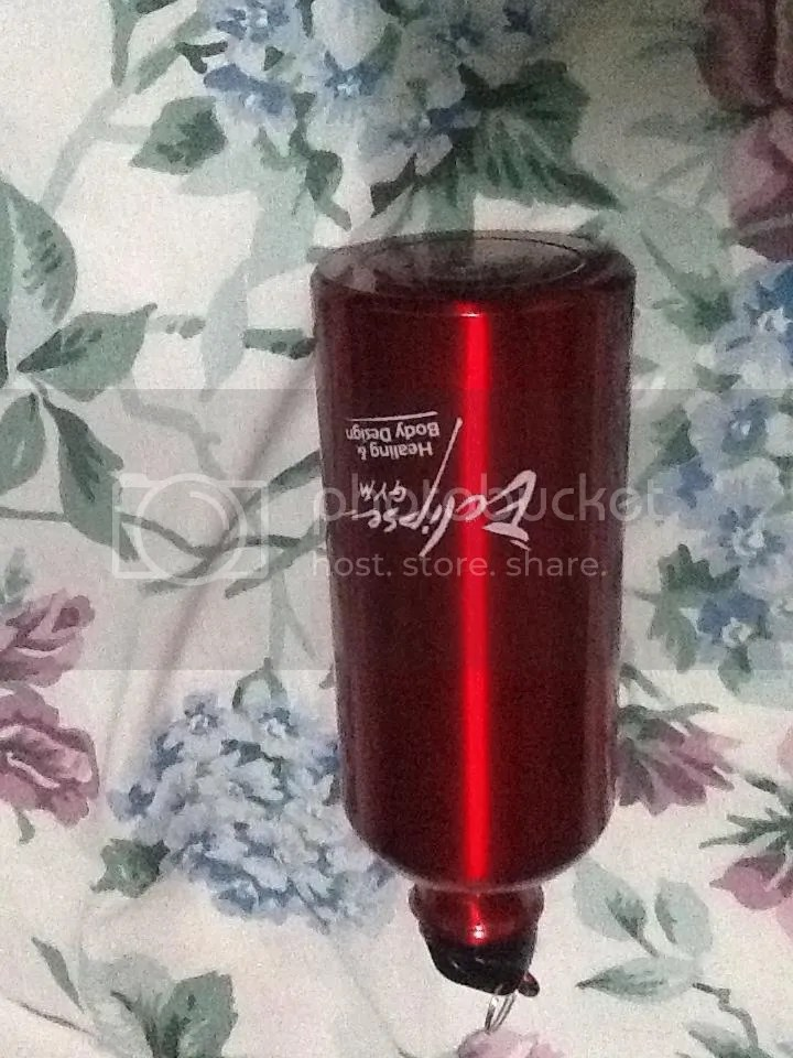 Eclipse healing and body design center Bacolod free tumbler