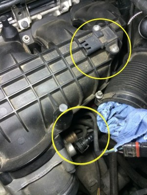 E90 N54 Starter Replacement