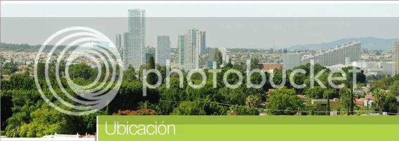 Nuevos desarrollos verticales en Guadalajara, Dos Puntas y Vista Darío ambos en Providencia. (3/5)
