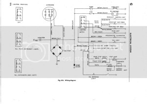 Bsa 441 Wiring Diagram | Wiring Library