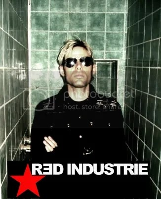 Red Industrie * Helder