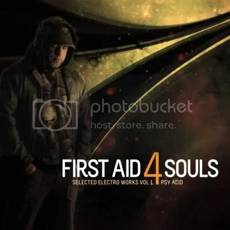 First Aid 4 Souls - Selected Electro Works Vol 1 - Psy Acid