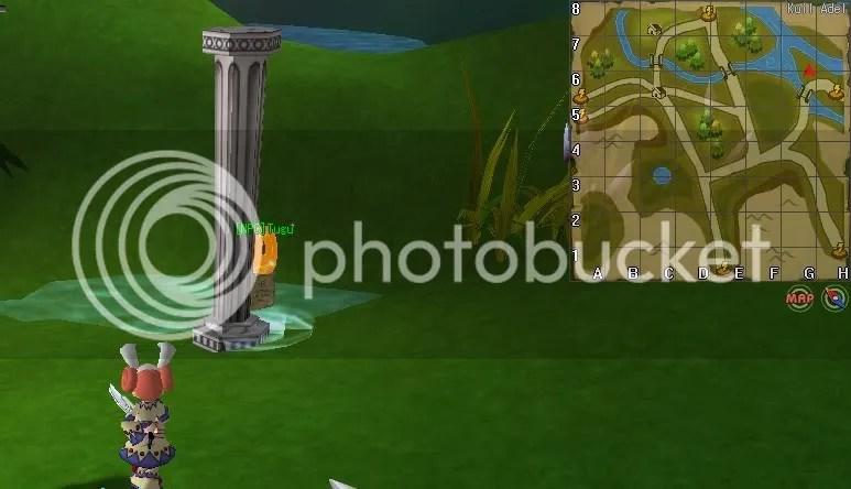 NPC Tugu Kuil Adel 2