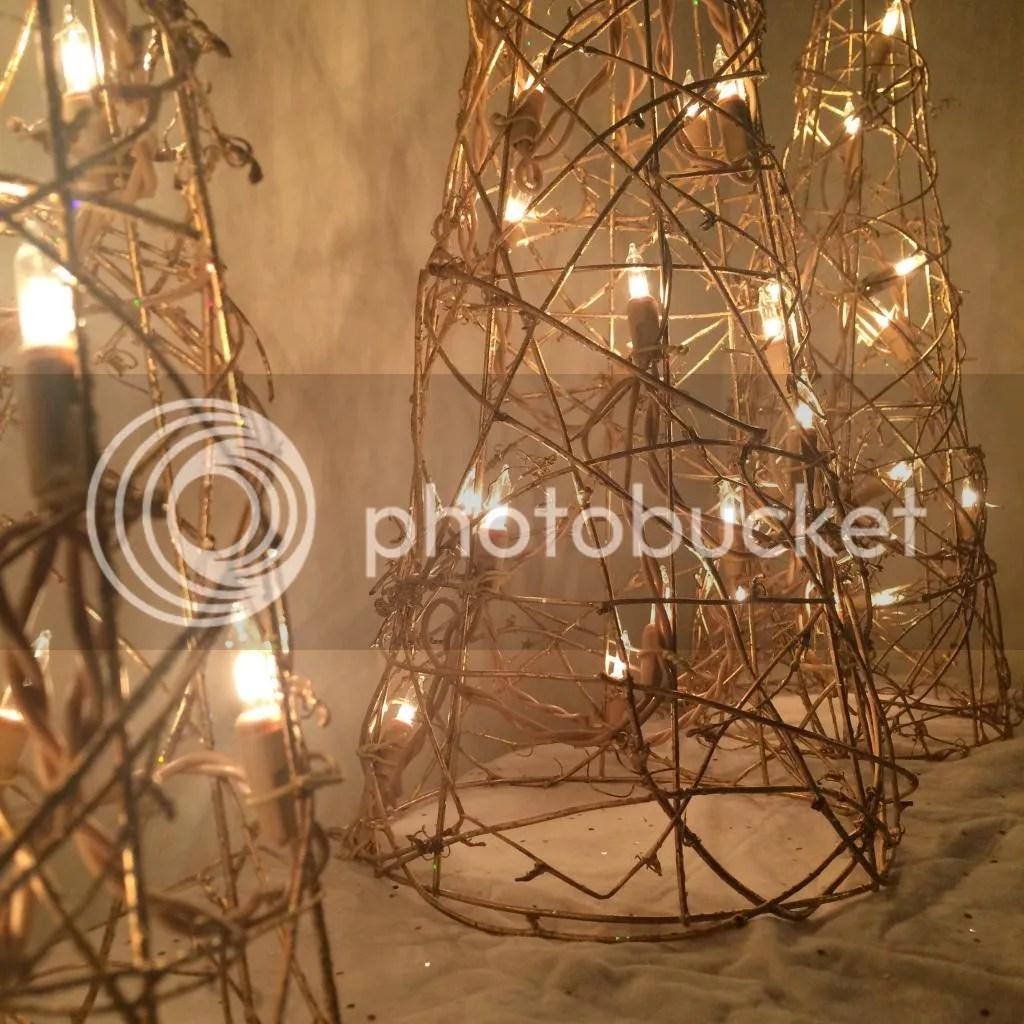 christmas lights, christmas decor