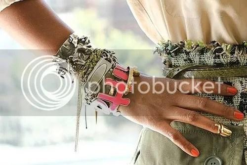 trends, arm candy, bracelets
