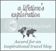 a lifetime's exploration