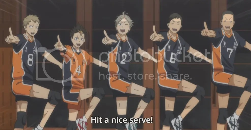 Image result for haikyuu bench