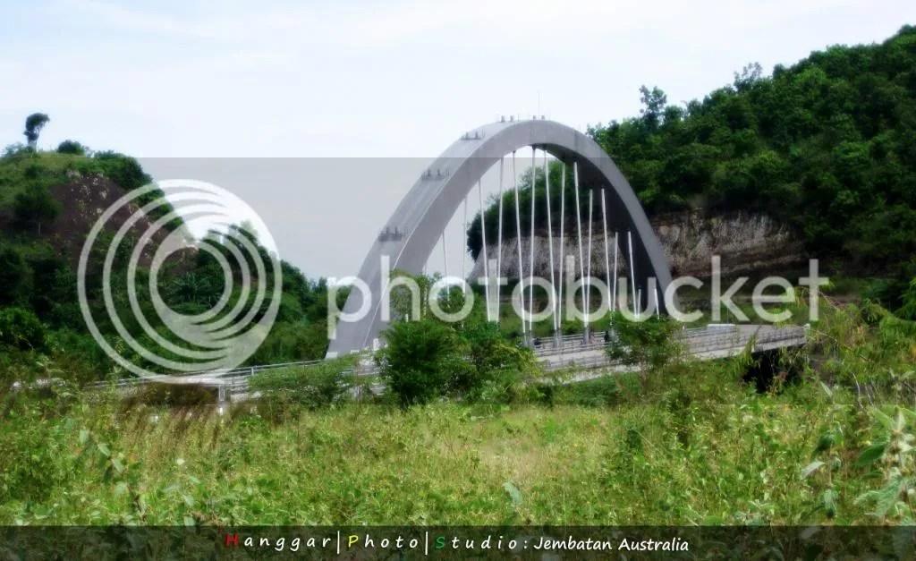 Jembatan Australia Bajol Mati