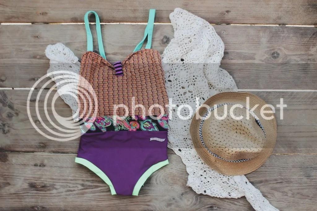 MIAHMO bikinis MH16017 Entero one piece con cintura con efecto moldeador