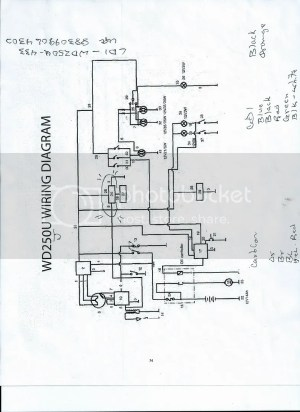Carburetor controller  help  ATVConnection ATV