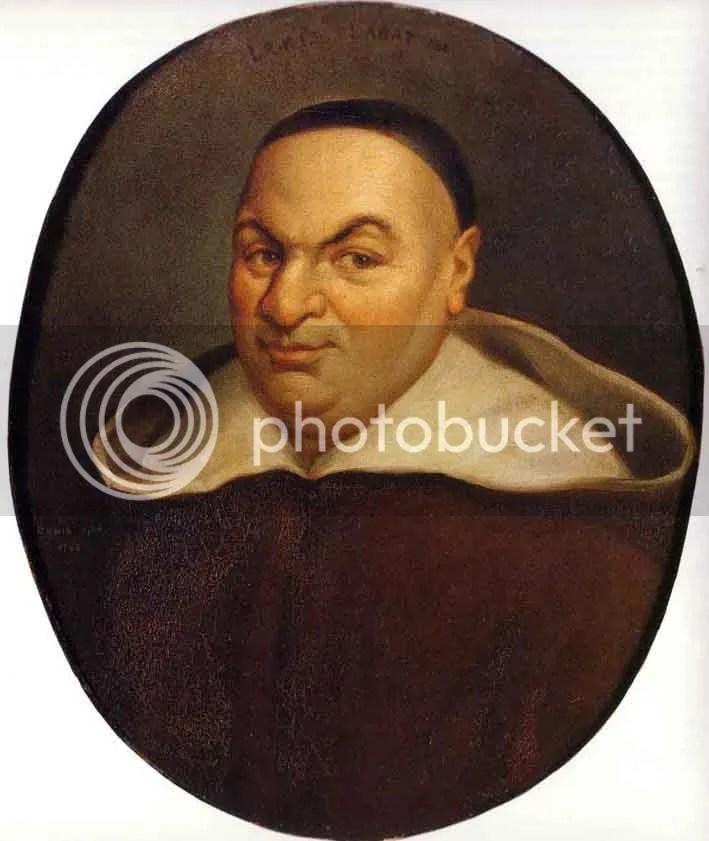 Le Père Labat - swashbuckling & picaresque Dominican Monk
