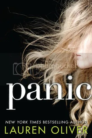 Panic book cover by Lauren Oliver.jpg