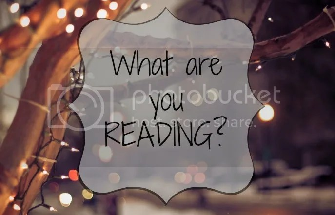 What are you reading this week?