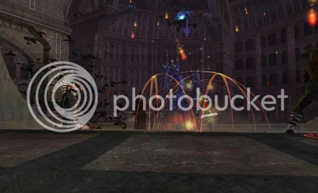 Den of the Devourer