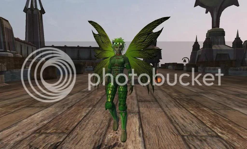 Emarald Green