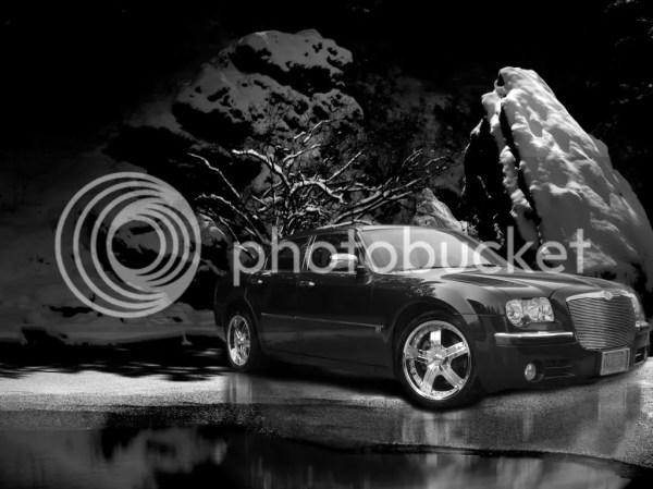 Chrysler 300C Forum: 300C & SRT8 Forums - View Single Post ...