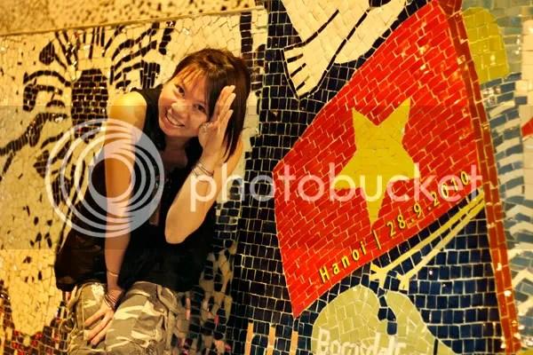 1000 years Hanoi