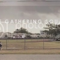 The Gathering Squall (2011)