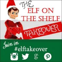 The Reading Residence #ElfTakeover