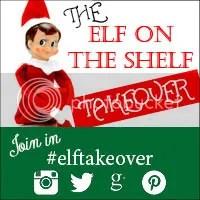 #ElfTakeover