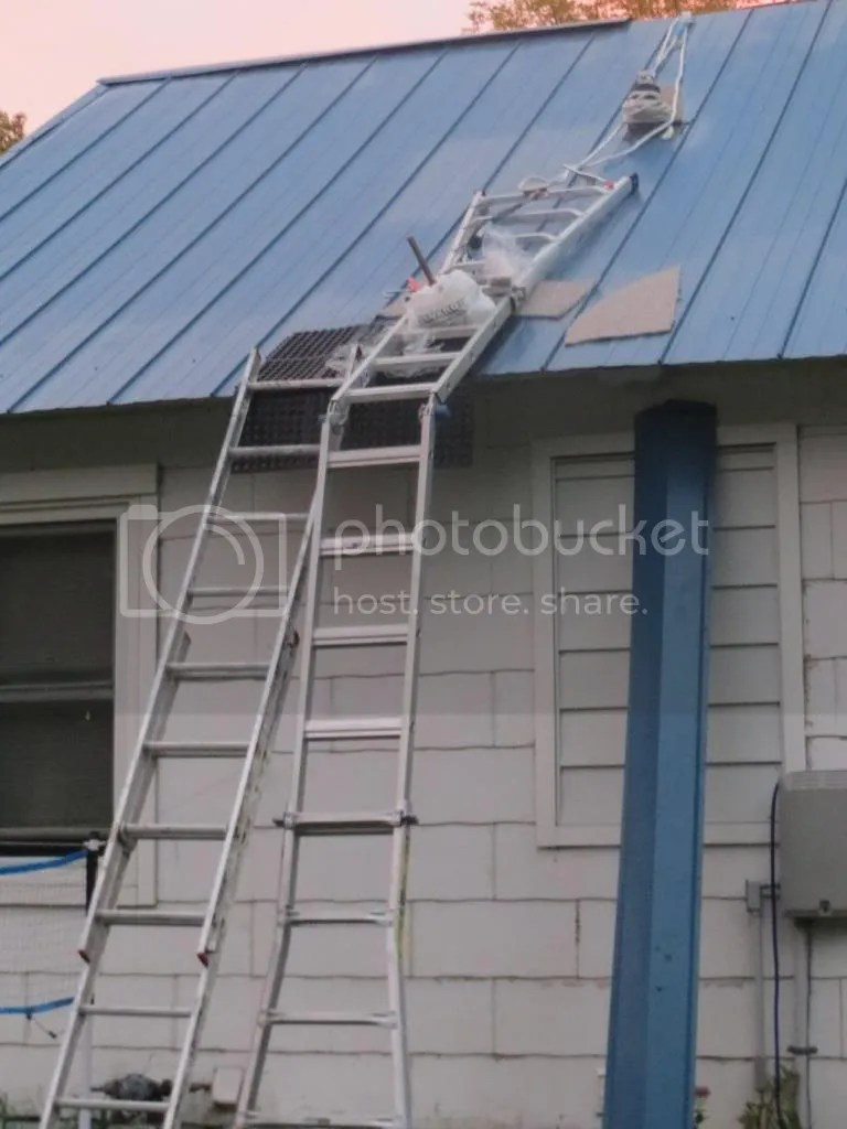 Tips On Installing A Metal Roof To Your House