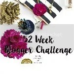 52 Week Blogger Challenge: Bucket List
