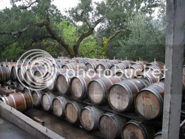 Barrels 2!