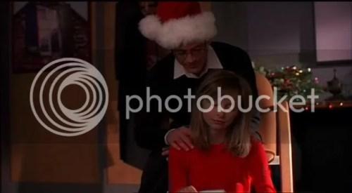 ally mcbeal christmas