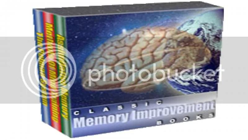 Brain sharpening pills