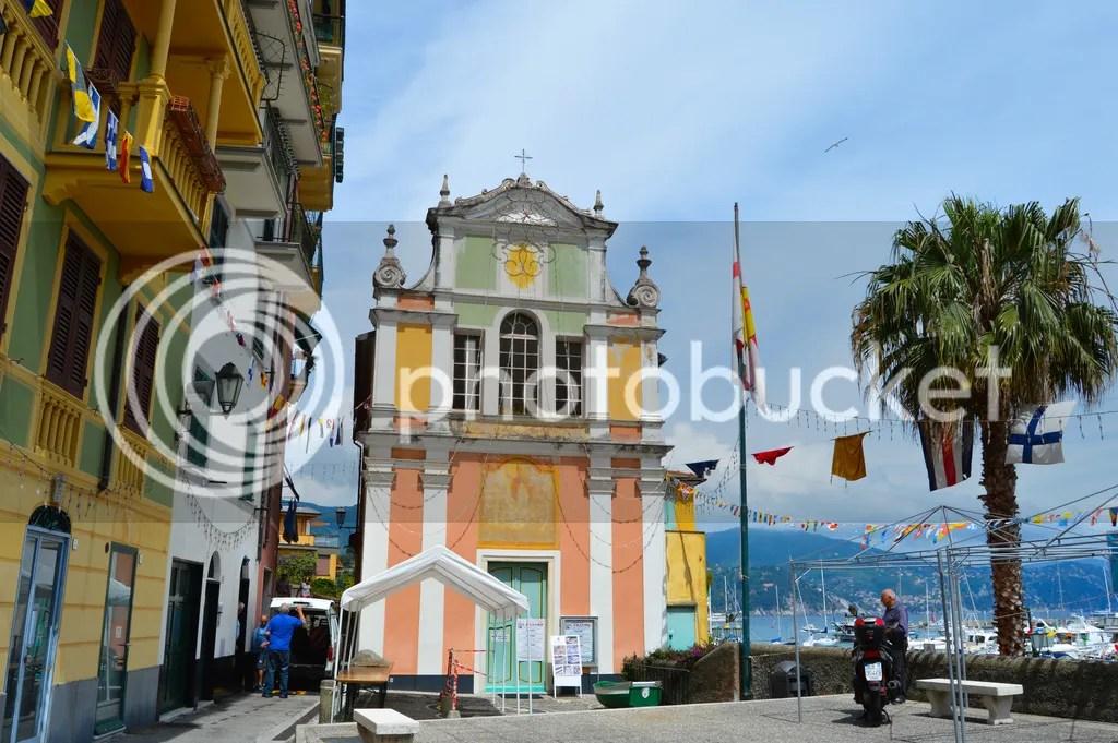 Santa Margherita, Italy