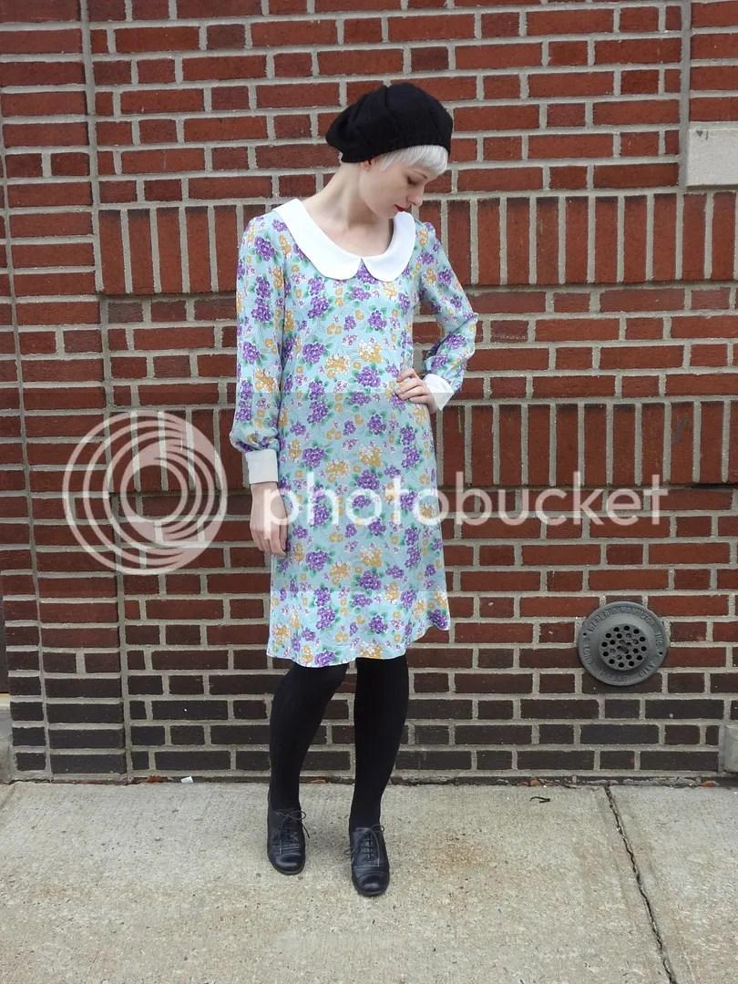 chloeheartsowls.com - vintage sewing - simplicity 5244