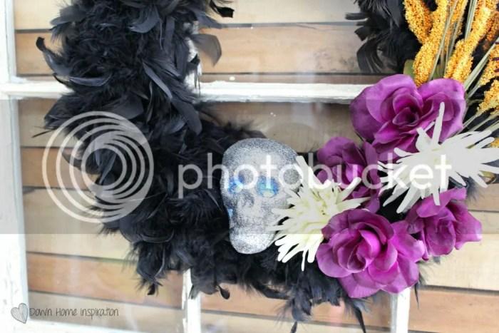 dollar-store-halloween-wreath-5