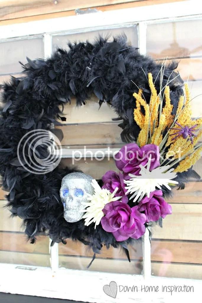 dollar-store-halloween-wreath-6