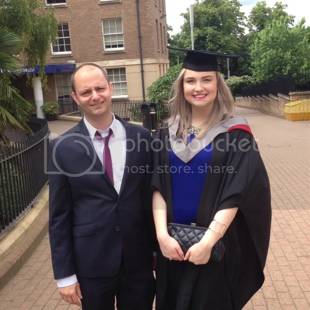 university of leicester graduation