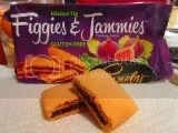Pamela's Products Gluten Free Mission Fig Figgies & Jammies