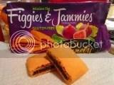 Pamela's Products Gluten Free Mission Fig Figgies & Jammies