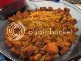 Olivia's Gluten Free Rosemary & Sage Stuffing (prepared)
