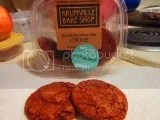 Krumville Bake Shop Gluten Free Double Chocolate Chip Cookie