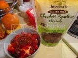 Jessica's Natural Foods Gluten Free Chocolate Hazelnut Granola