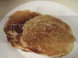 Gluten Free Lemon Poppy Seed Pancakes made from Cup 4 Cup All Natural Gluten Free Pancake & Waffle Mix