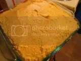 gfJules Cornbread Mix (prepared, not baked)
