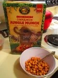 Envirokidz Cinnamon Jungle Munch Cereal