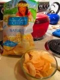 Wai Lana Natural Cassava Chips