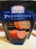 Kitchen Table Bakers Parmesan Mini Crisps