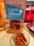 Miti Miti Latin American Foods Plantain Chips