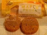 WB Kitchen Maple Pecan Honey Cookies