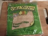 Improveat's The Pure Wraps