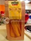 Pastabilities Gluten Free Tagliolini